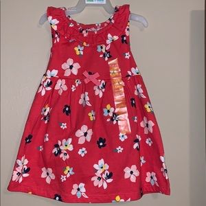 Baby Girl Dress by Carter's!
